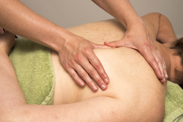 How Often Should I Have a Sports Massage?